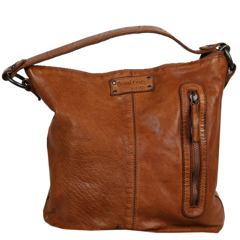 Gianni Conti Bolzano Womens Grab Bag
