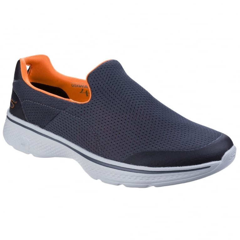 Skechers GO Walk 4 Incredible Mens Casual Sports Shoes