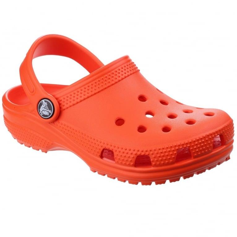 Crocs Classic Kids Clog Sandals