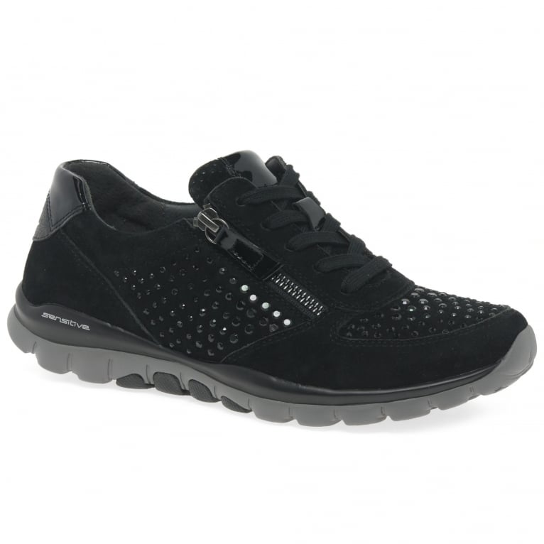 Gabor Fantastic Womens Casual Sports Trainers