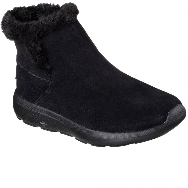 Skechers On The Go City 2 Womens Casual Boots