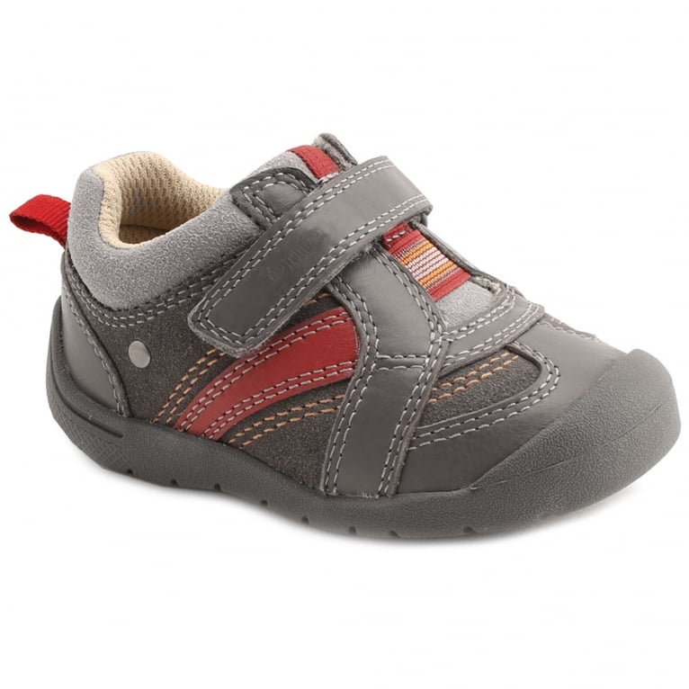 Startrite Super Soft Play Boys First Shoes