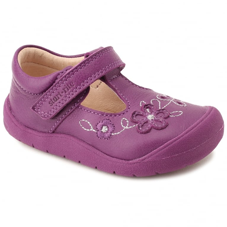 Startrite First Mia Girls Shoes