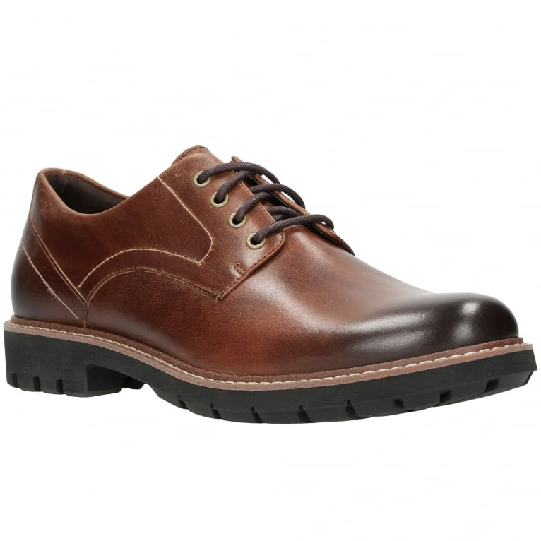 Clarks Batcombe Hall Mens Shoes