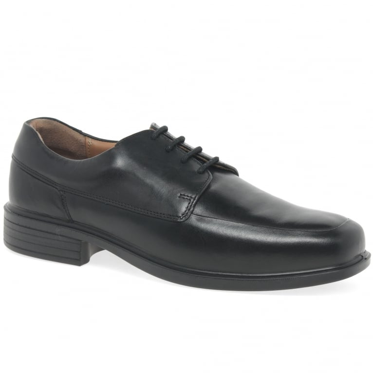 Padders Ryan Mens Formal Lace Up Shoes