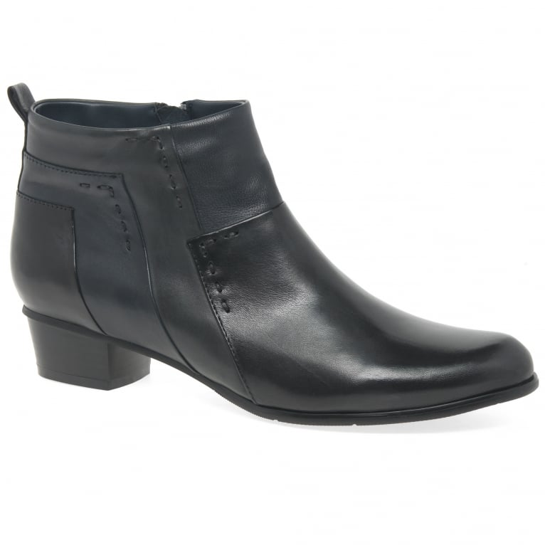 Regarde Le Ciel Stefany 127 Womens Ankle Boots