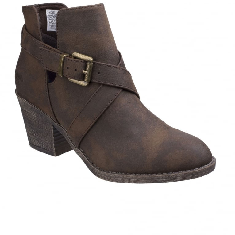 Rocket Dog Sasha Womens Casual Ankle Boots