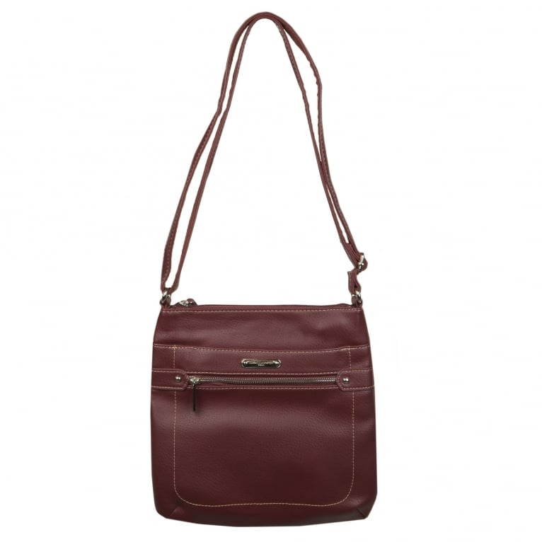 David Jones Toronto Womens Messenger Handbag