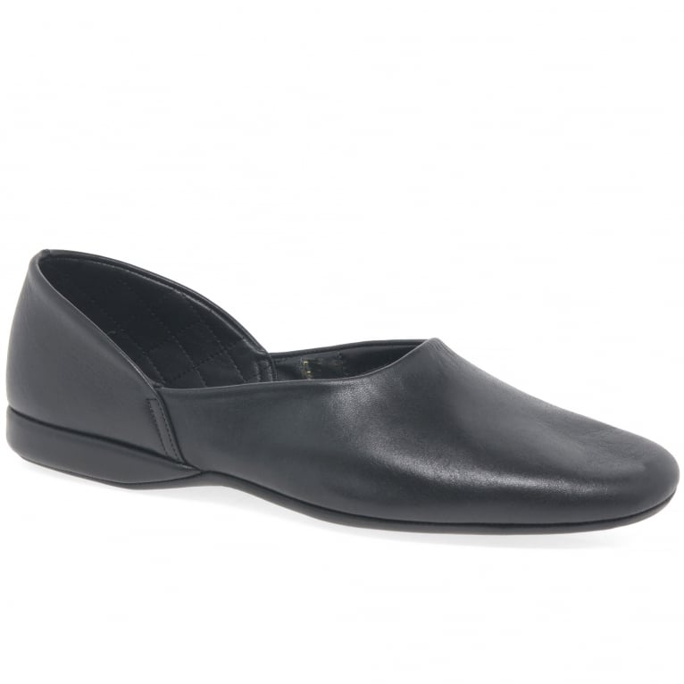 Church Jason 03 Luxurious Mens Soft Nappa Leather Slip On Slippers