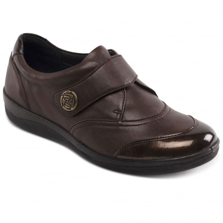 Padders Gaby Womens Casual Shoes