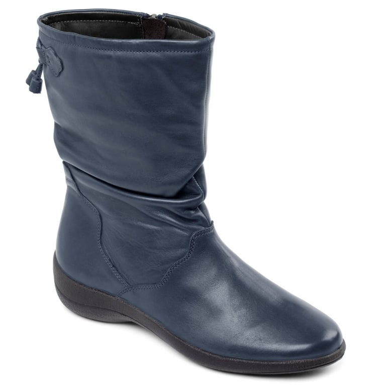 Padders Regan Womens Calf Length Boots