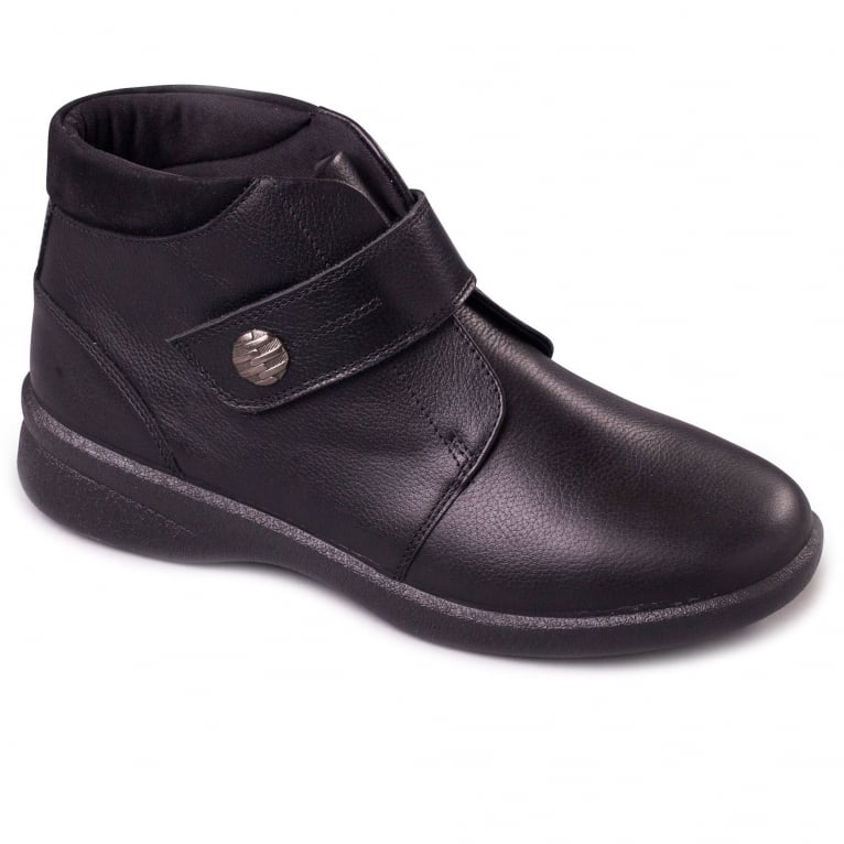 Padders Rejoice Womens Casual Ankle Boots