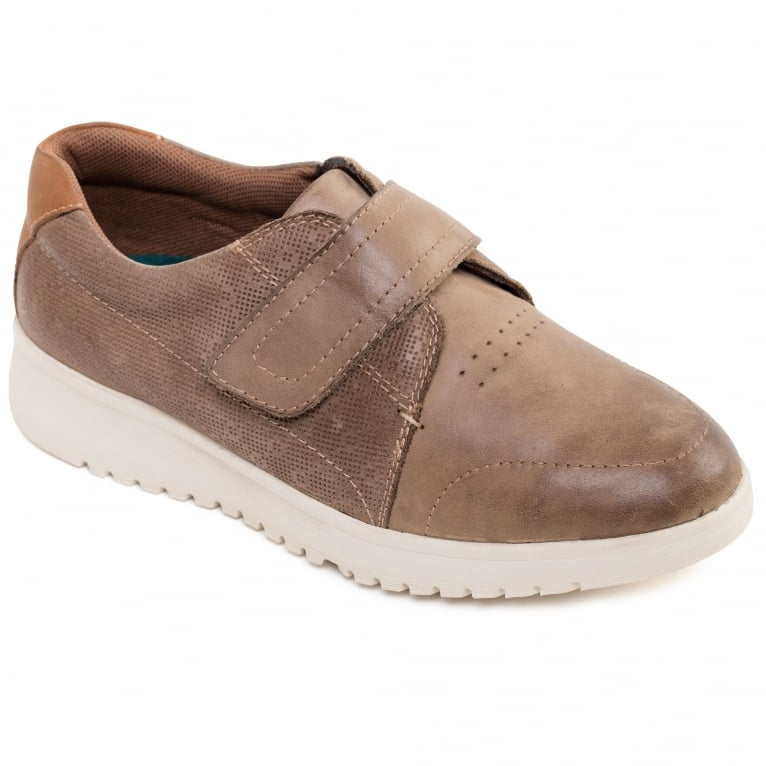 Padders Release Womens Casual Shoes