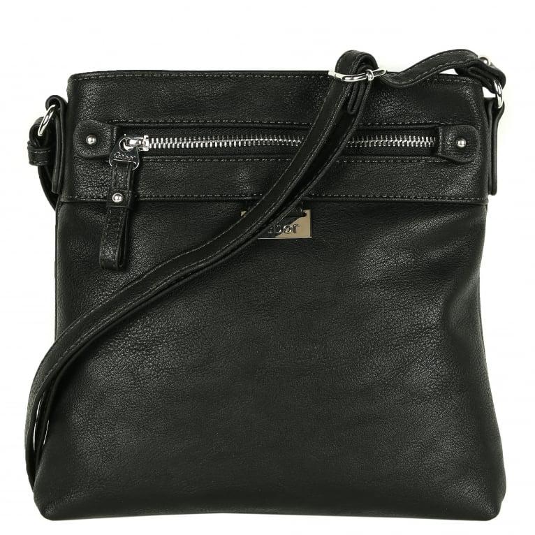 Gabor Ina Womens Messenger Handbag