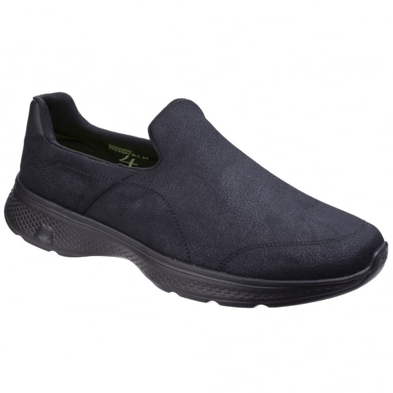 Skechers Go Walk 4 Remarkable Mens Sports Shoes