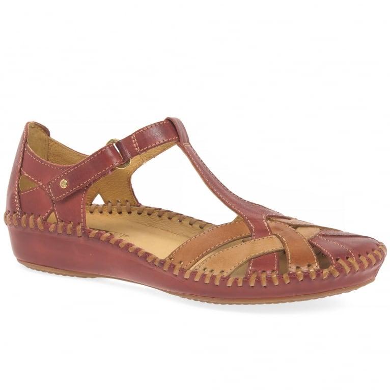 Pikolinos Vallarta Womens Casual Sandals