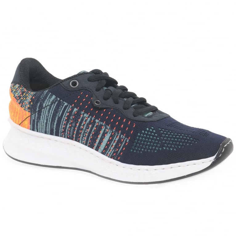 Rieker Jog Womens Sports Trainers