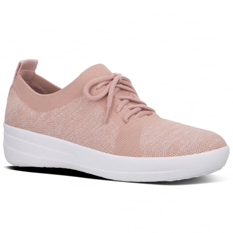 FitFlop™ F-Sporty Uberknit Womens Trainers