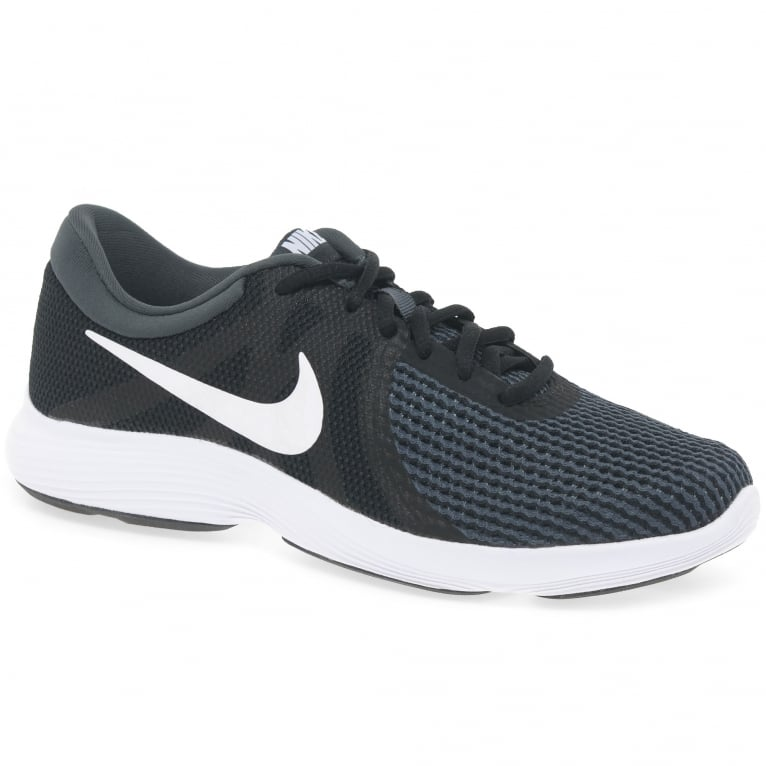 Nike Revolution Girls Senior Sports Trainers
