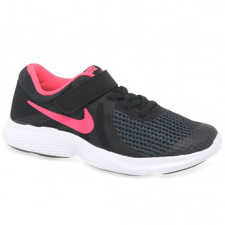 Nike Revolution Girls Youth Sports Trainers