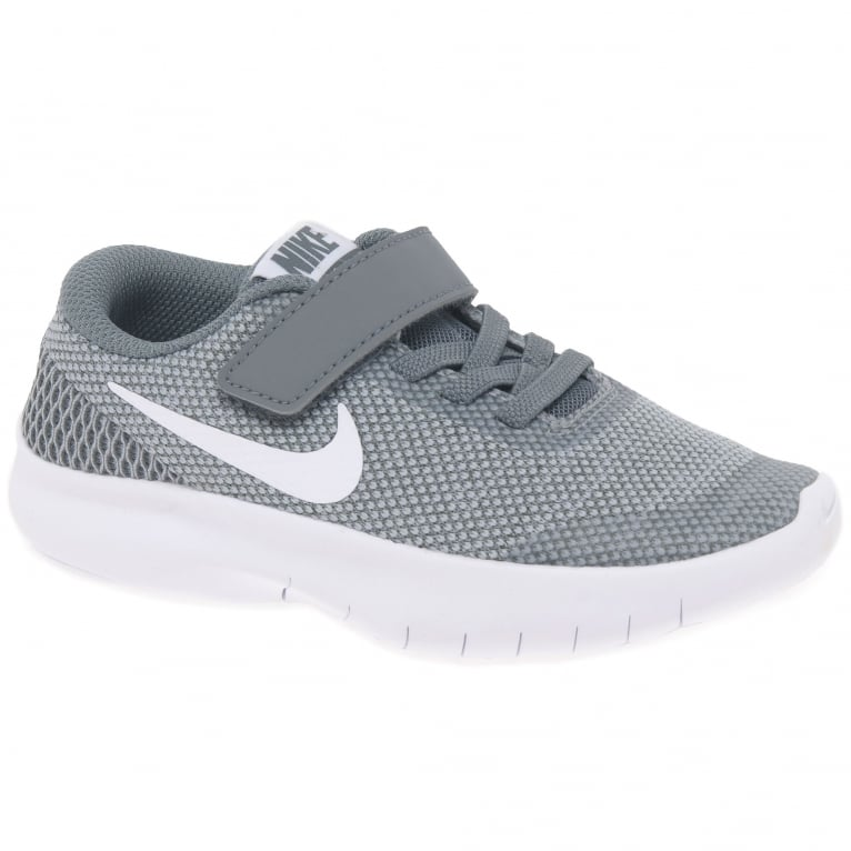Nike Flex Experience Kids Youth Sports Trainers