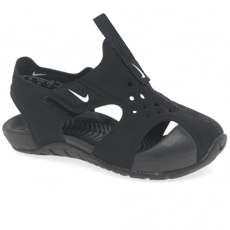 Nike Sunray Protect Kids Toddler Water Resistant Sports Sandals