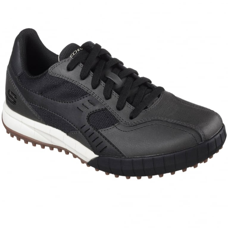 Skechers Floater 2.0 Mens Lace-Up Trainer