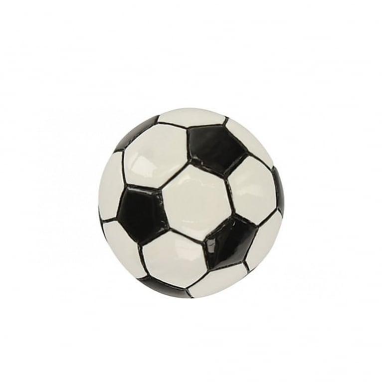 Crocs Soccer Ball Jibbitz