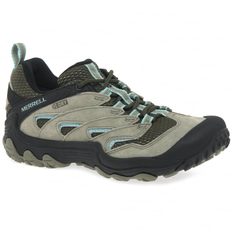 Merrell Chameleon 7 Limit Womens Waterproof Trainers