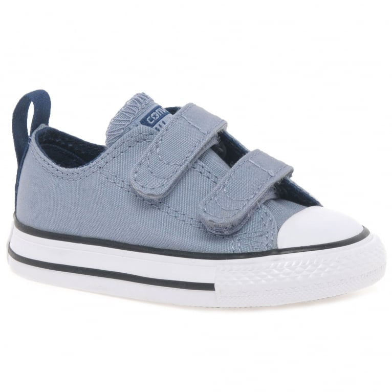 Converse All Star Oxford Kids Infant Canvas Shoes