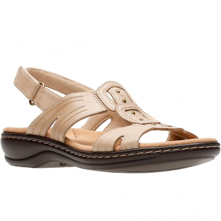 Clarks Leisa Vine Womens Sandals