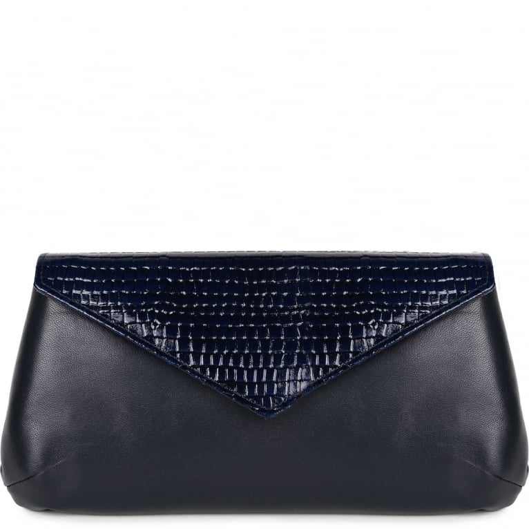 Sabrina Chic Saba 4 Women's Envelope Clutch Handbag