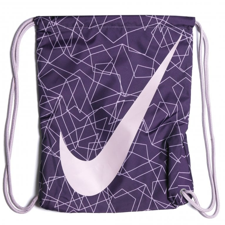 Nike Kids Graphic Gym Backpack Bag