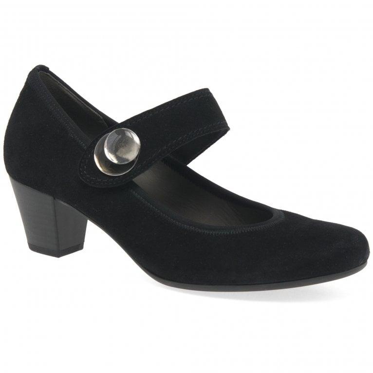 Gabor Nola Womens Mary Jane Court Shoes