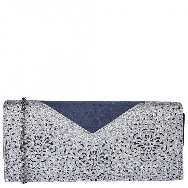Lotus Fidda Womens Clutch Handbag