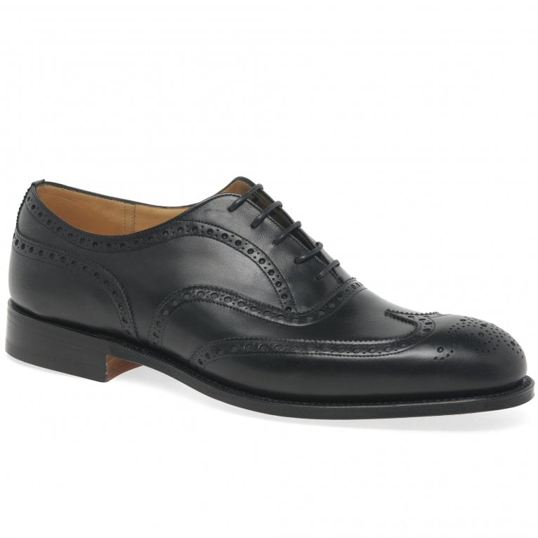 Church Chetwynd Mens Leather Wing Tip Brogues