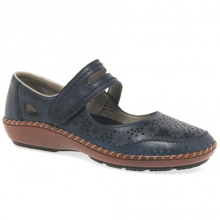 Rieker Crush Womens Casual Shoes