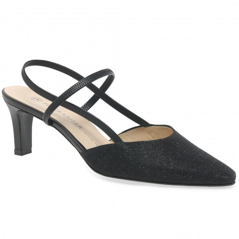 Peter Kaiser Mitty Womens Slingback Shoes