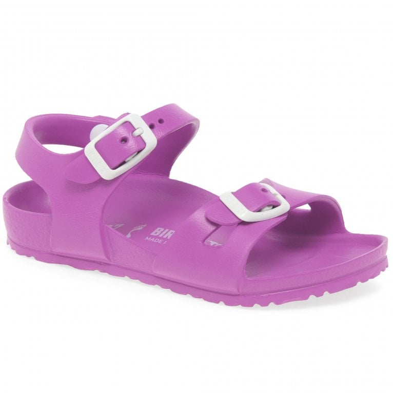 Birkenstock Rio Eva Girls Sandals