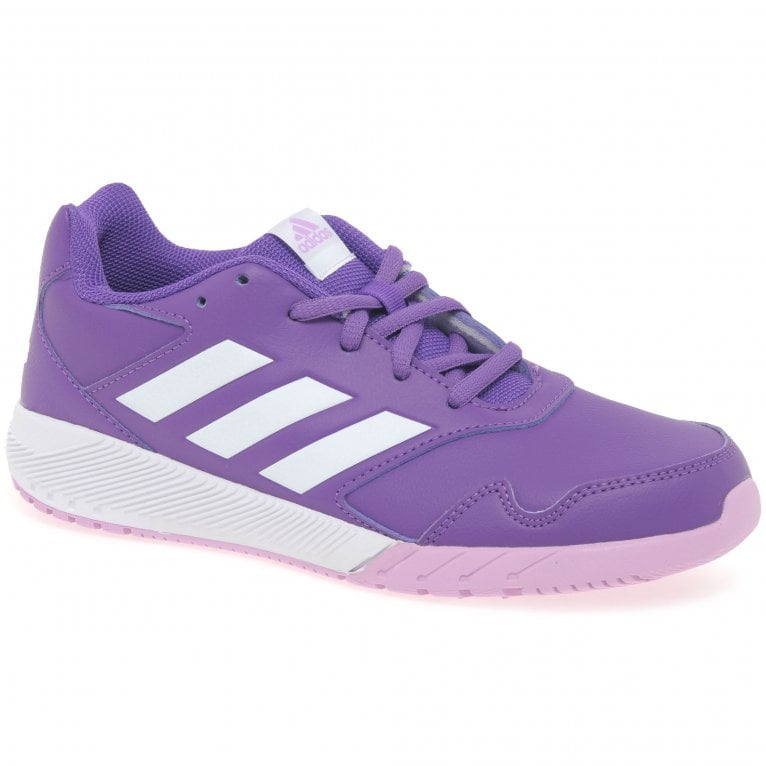 Adidas Altarun K Lace Girls Trainers