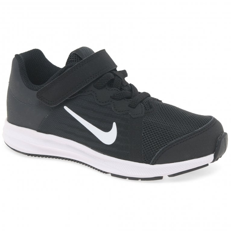Nike Downshifter Kids Youth Lace Sports Trainers