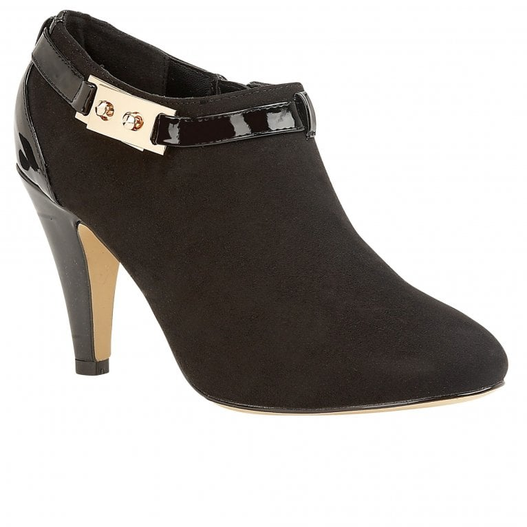 Lotus Nola Womens Shoe-Boots