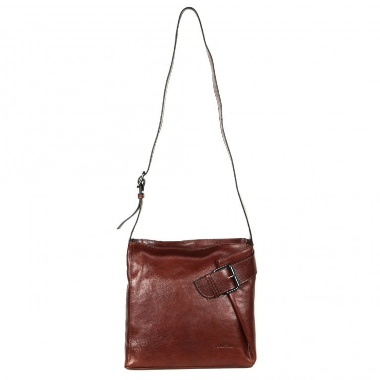 Gianni Conti Calabria Womens Shoulder Bag