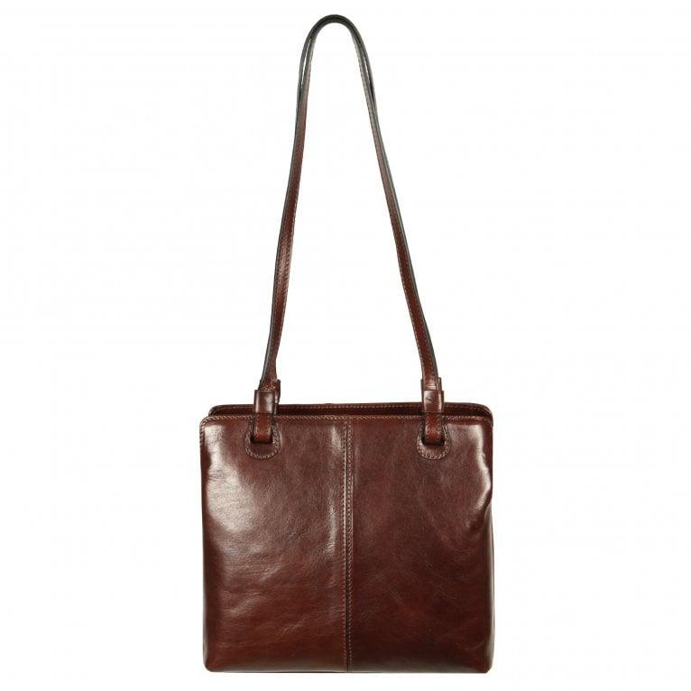 Gianni Conti Pescara Womens Shoulder Bag