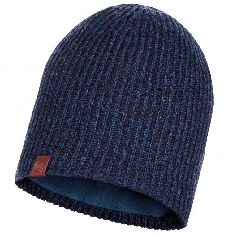 Buff Lyne Fleece Lined Knitted Hat