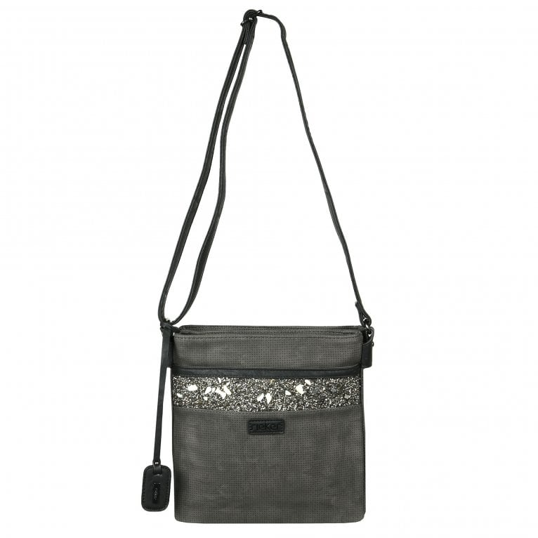 Rieker Daze Womens Messenger Handbag