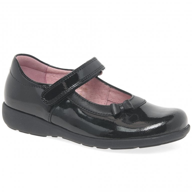 Startrite Maria Girls School Shoes