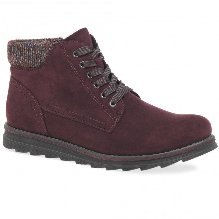 Marco Tozzi Mojito Womens Casual Boots