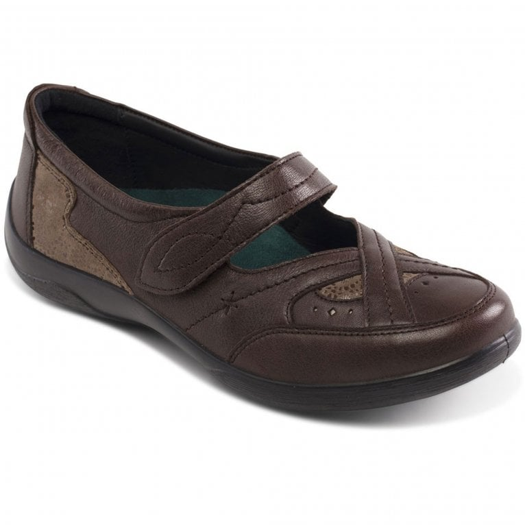 Padders Cello Womens Casual Shoe