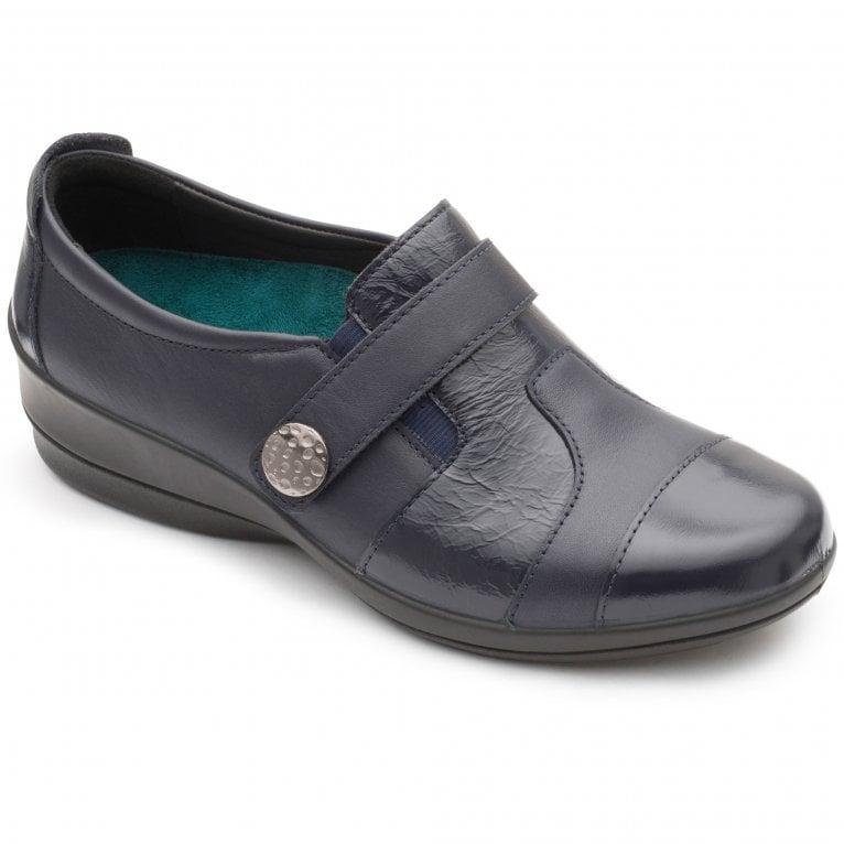 Padders Endure Womens Wedge Shoe